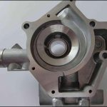 鋳造中の鋳造アルミニウム金型の予熱および冷却要件