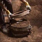 鋳造所の精密鋳物をきれいにする方法