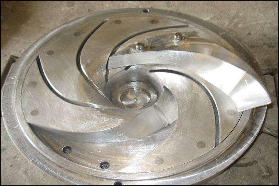 鋼鋳物の欠陥を修復するための注意事項