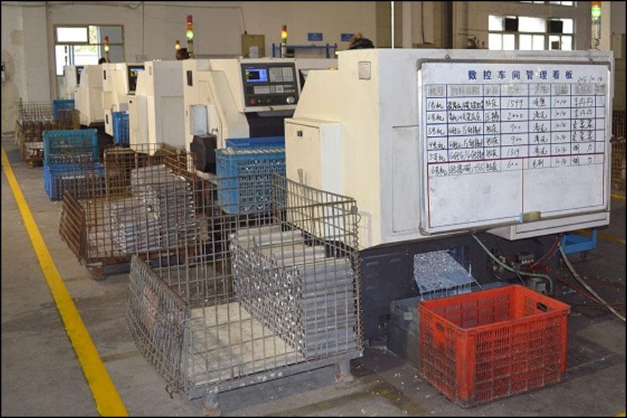 高品質の機械加工工場を選択する方法は?