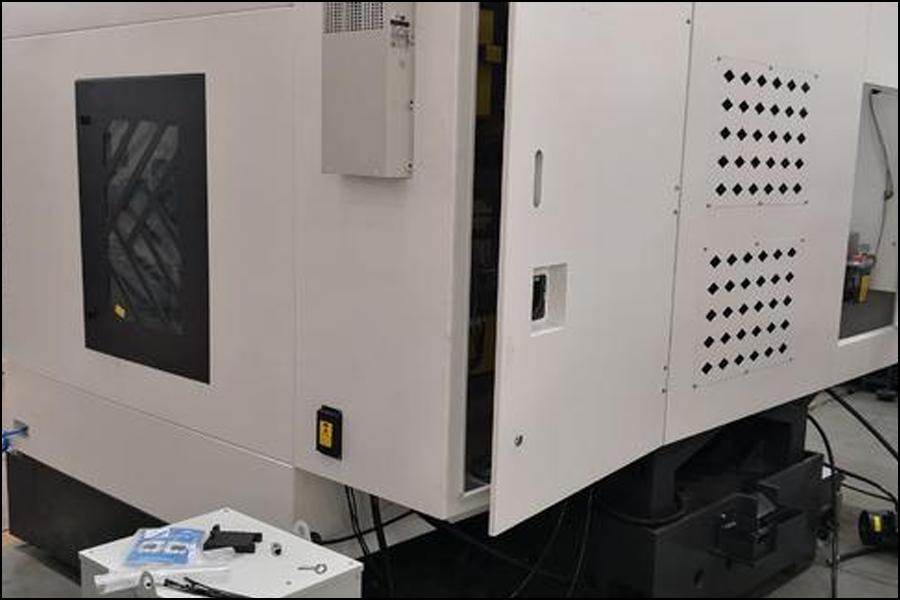 高速CNCマシンツールのリニアフィードユニットに関する実験的研究