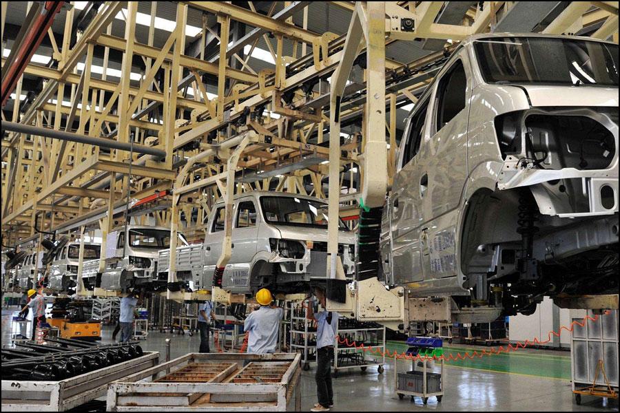 2.自動車産業での応用