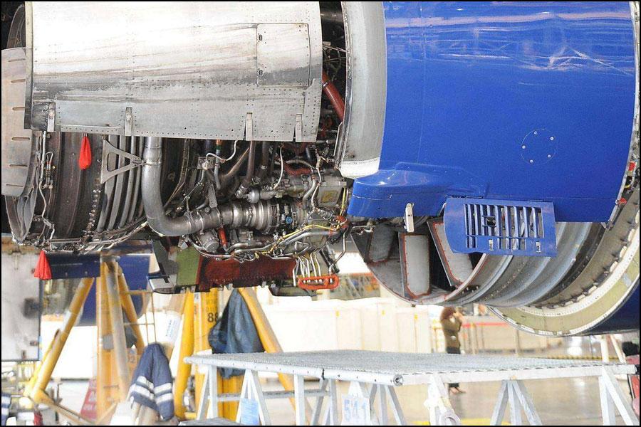 3.鉱業、航空、その他の機械設備への応用