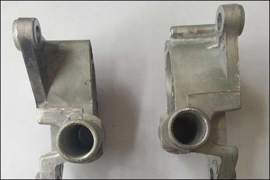 6063アルミニウム合金鋳物の性能と利点
