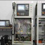 CNCシステムをオンにする前に、どのような点に注意する必要がありますか