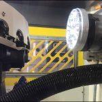CNCフライス加工の利点は何ですか?