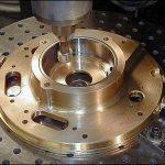 CNCマシニングセンター仕上げの一般的な問題と解決策