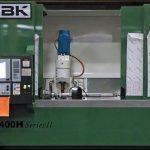 CNCマシンツールの一般的な電力グリッド干渉は何ですか