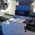 CNCマシンツールの剛性コンポーネントの構造形式を合理的に選択します