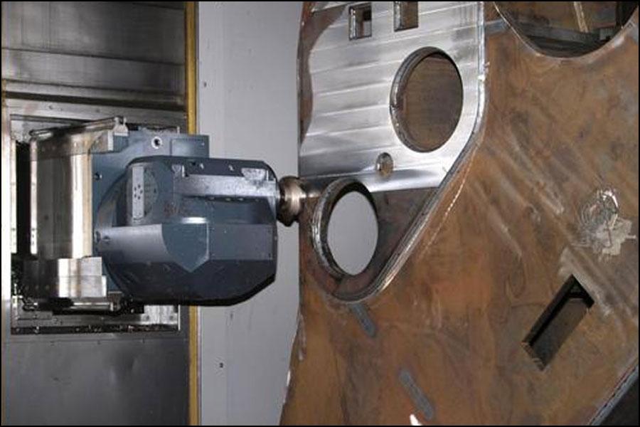 CNCミリングプロセスの一般的な処理オブジェクトは何ですか?