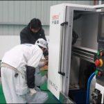 CNC円筒形グラインダーの操作規則と故障検出方法