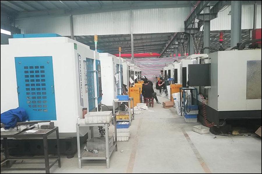 CNC加工のための25のプログラミングスキル