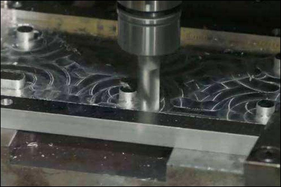 CNC加工のコストを削減する方法