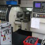 CNC加工の前後に注意を払う必要がある事項は何ですか?