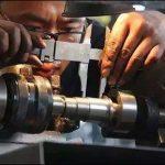 CNC加工の起動プロセスに関する注意事項は何ですか?