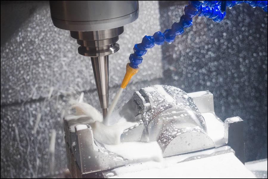 CNC加工コストを計算する方法は?
