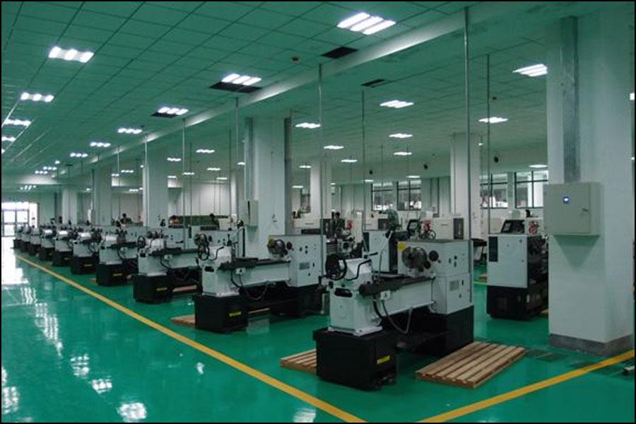 CNC加工技術の最新動向