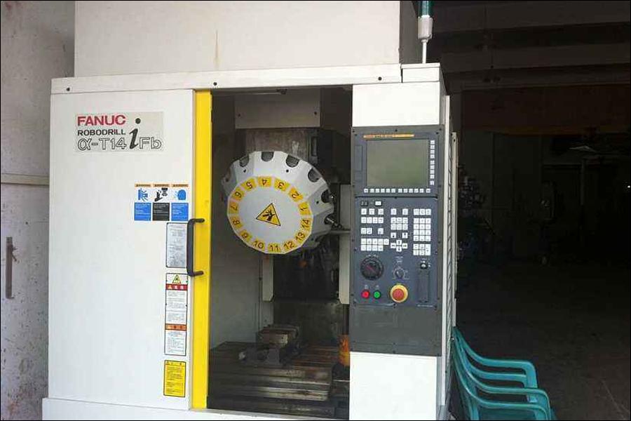 CNC工作機械と通常の工作機械の主な違いは何ですか