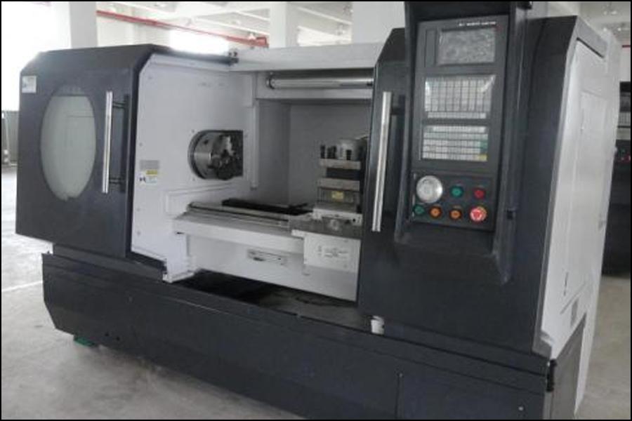 CNC工作機械のソフトフォールトをどのように排除する必要がありますか?