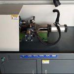 CNC工作機械の主軸騒音の原因と解決方法