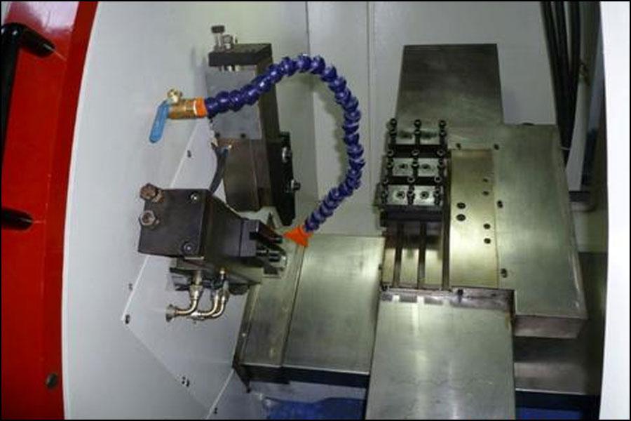 CNC工作機械の幾何学的誤差とその補償方法に関する研究