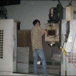 CNC工作機械の故障曲線と特性