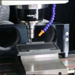 CNC工作機械位置検出装置の分類方法