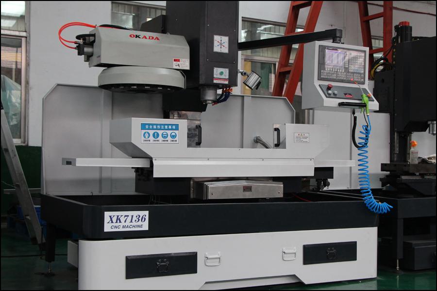CNC旋盤のプログラミング加工技術