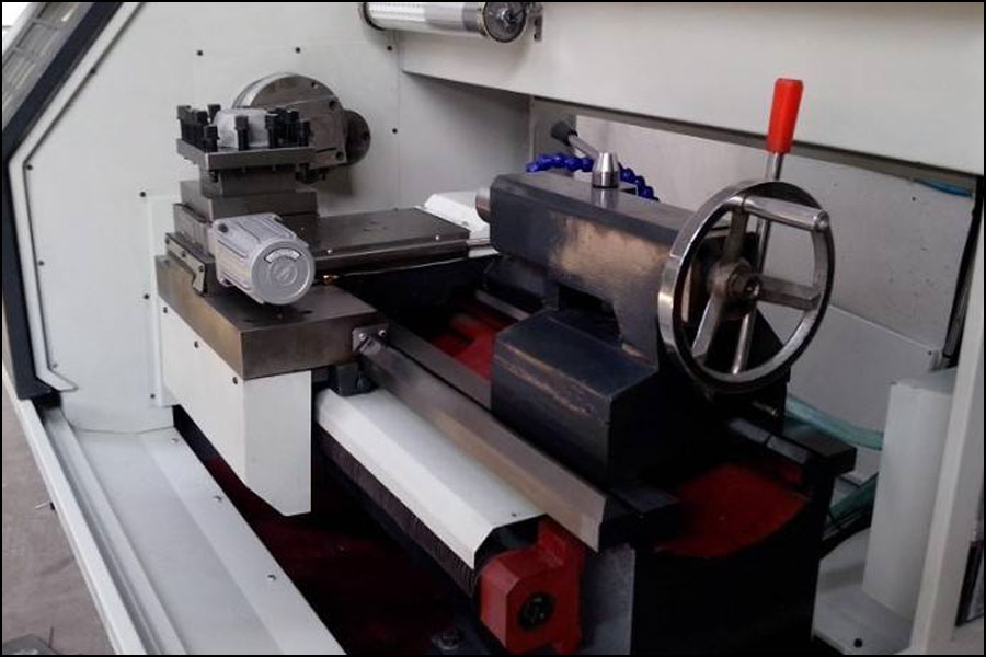 CNC旋盤の環境要件とデバッグ仕様