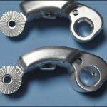 CNC機械加工および板金加工用の4種類のステンレス鋼