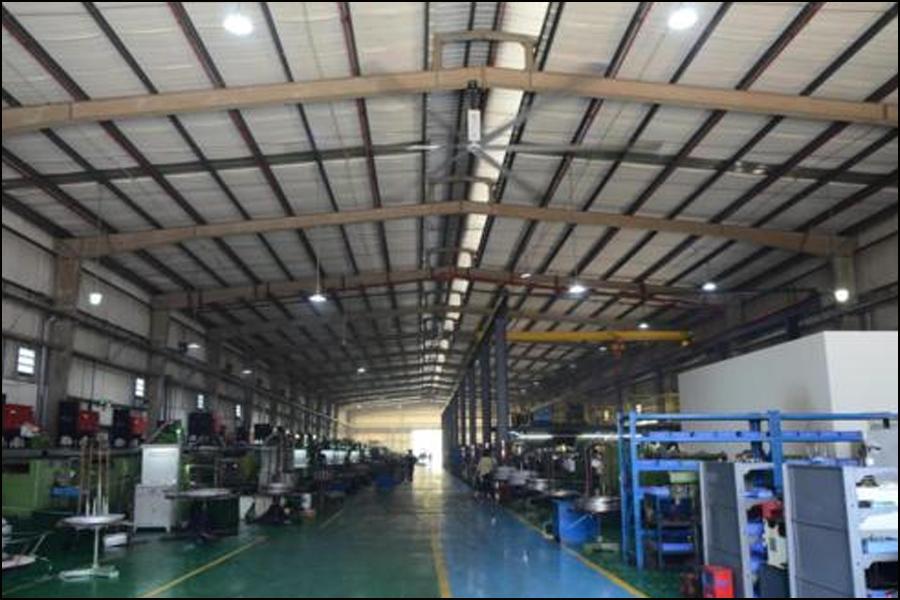 CNC機械加工は世界を変えています!