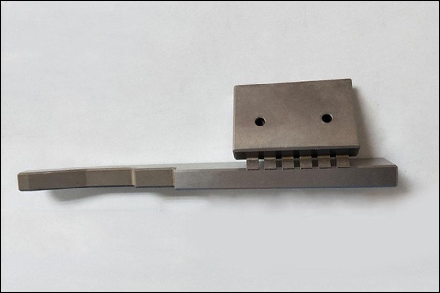 CNC機械加工部品と精密スタンピング部品に最適な仕上げを処理する方法は?