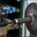 CNC機械加工部品の製造プロセスは何ですか?