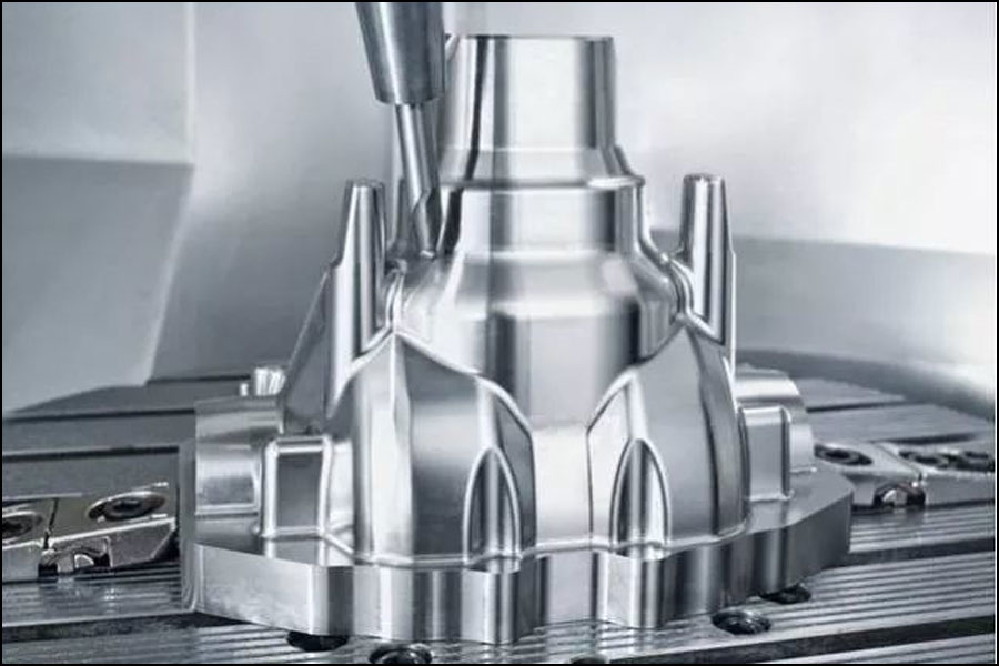 CNC機械加工部品の設計を最適化するための8つのヒント