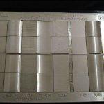 アルミニウム板加工における切断面粗さの制御