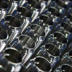 アルミニウム生産設備は生産効率が高い
