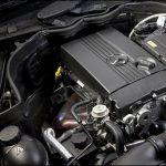 セラミックエンジンは通常よりも高い熱効率ですか?