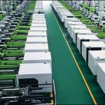プラスチック射出成形の高生産効率