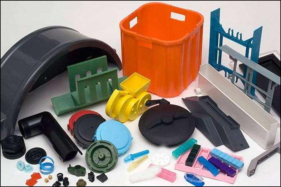 プラスチック射出成形生産効率は高い