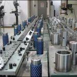 冷間変形ダイス鋼の加工特性と材料選定方法