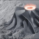 四つの難加工金属材料の加工技術