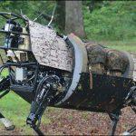 工業用ロボットはどれらのハイテクに関連していますか?