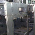 板金加工の五種類の加工方法について話します。