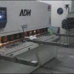 板金加工の品質保証方法
