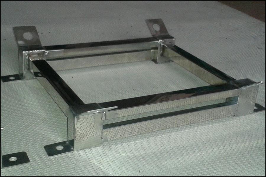 板金加工の基本工程