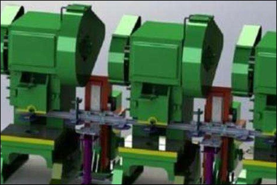 板金加工の常用材料と機械加工の「四つの原則」