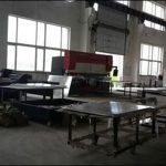 板金加工工程の紹介