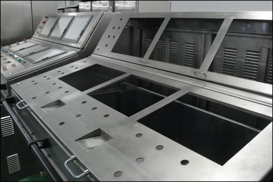 機械部品の板金加工の注意事項は