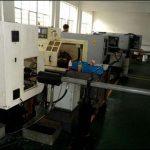 機械部品加工の精度の違いは何か?