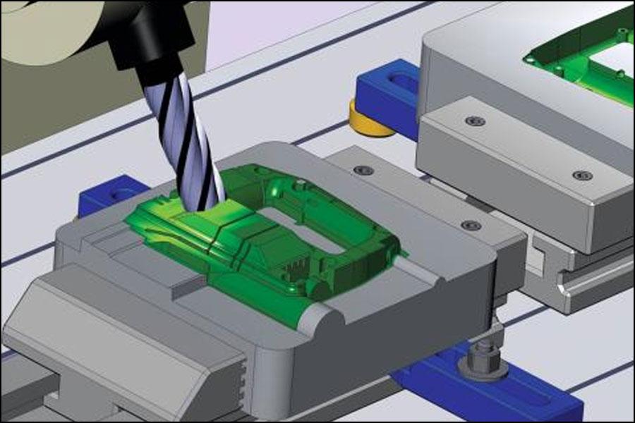 熱処理中の軸受部品の変形を避ける方法